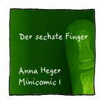 Link zum Minicomic 1 Sechster Finger