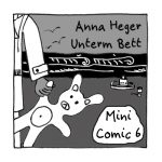 Link zum Minicomic 6 Unterm Bett
