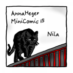 Link zum Minicomic 15 : Nila