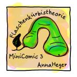 Link zum Minicomic 3 Flaschenkürbistheorie in Farbe