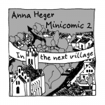 Link to minicomic 2, In the next village