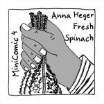 Link to Minicomic 4, called Fresh Spinach