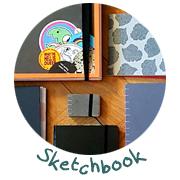 link to sketchbook