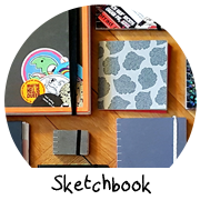 Link to sketch book