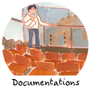 Link to Comic Documentations