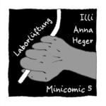Link zum Minicomic 5 Laborlüftung