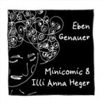 Link zum Minicomic 8 Eben Genauer