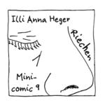 Link zum Minicomic 9 : Riechen