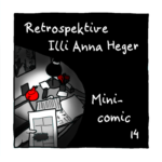 Link zum Minicomic 14 : Retrospektive