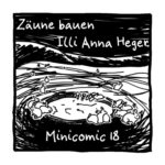 Link zum Minicomic 18 : Zäune bauen